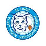 Logo Peña Zaragocista Ángel Lafita