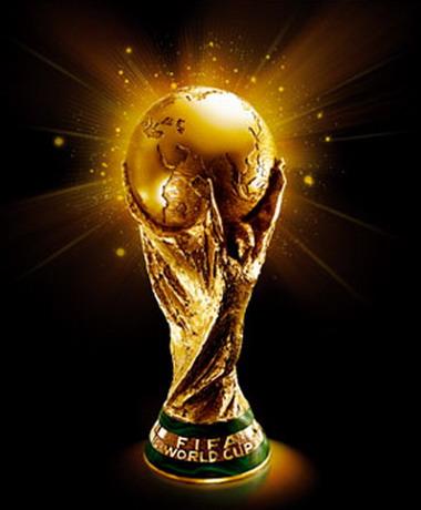 La Copa del Mundo sigue visitando a sus aficionados