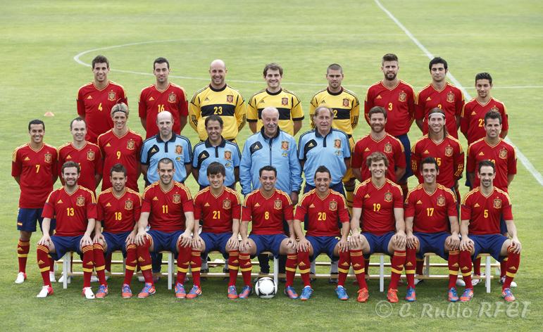 Hilo de la selección de España (selección española) Seleccion2