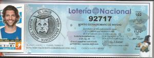 loteria 2013 PZ AL