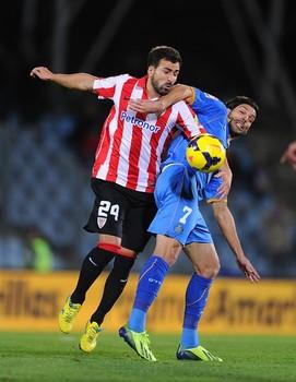 Getafe CF v Athletic Club - La Liga