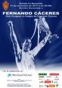 Homenaje a Fernando Cáceres II: Presentaciónoficial