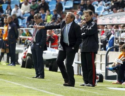 Víctor Muñoz. Foto: el periódico de Aragón
