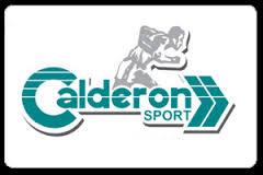 calderon sport logo