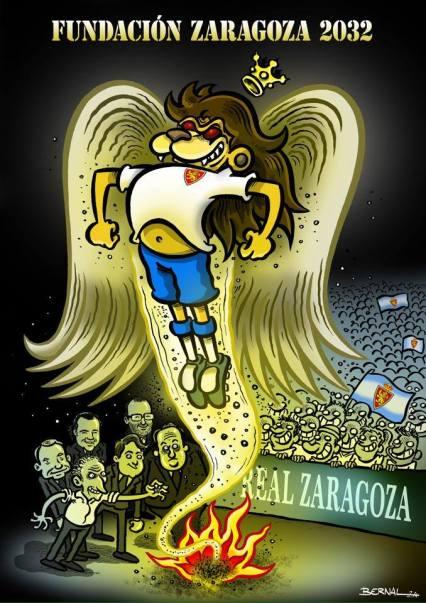 el resurgir del RZ Jose Antonio Bernal