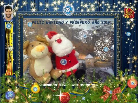 felicitacion navidad 2015 PZAL