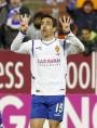 Real Zaragoza-4 Barcelona B-0: Disparados haciaprimera