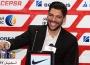 Angel Lafita: Presentación oficial en Al JaziraSC
