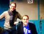 Entrevista a Lafita & Lafita en Tiempo Extra de AragónRadio