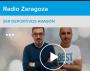 Entrevista a Lafita en SER DeportivosAragón